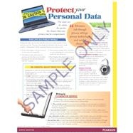 Success Tips Protect Your Personal Data 9780132850797N