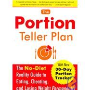 The Portion Teller Plan by YOUNG, LISA R. PHD, 9780767920797