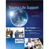 International Trauma Life Support for Emergency Care Providers by ITLS, 9780134130798