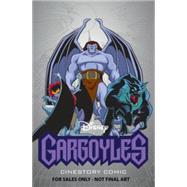 Disney Gargoyles Cinestory Comic 1 by Disney, 9781772750799