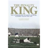 The Penalty King by Hubbard, Johnny; Mason, David (CON); Ferguson, Alex, Sir, 9781785310799