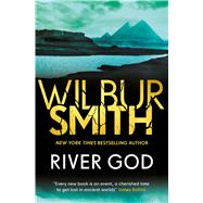 River God by Smith, Wilbur A., 9781499860801