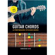 Guitar Chords by Kaye, Hereward, 9781684120802