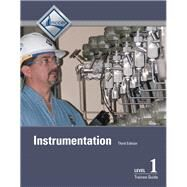 Instrumentation Level 1 Trainee Guide by NCCER, 9780133830804
