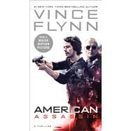 American Assassin by Flynn, Vince, 9781501180804