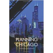 Planning Chicago by Hunt; D Bradford, 9781611900804