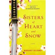Sisters of Heart and Snow by Dilloway, Margaret, 9780399170805