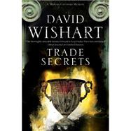 Trade Secrets by Wishart, David, 9781780290805