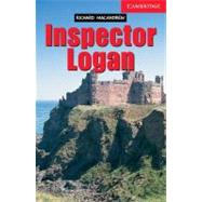 Inspector Logan Level 1 by Richard MacAndrew, 9780521750806