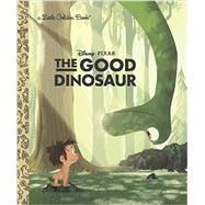 The Good Dinosaur Little Golden Book (Disney/Pixar The Good Dinosaur) by SCOLLON, BILLROCCO, MICHAELANGELO, 9780736430807