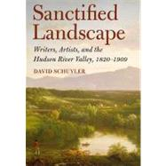 Sanctified Landscape by Schuyler, David, 9780801450808