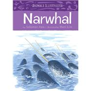 Narwhal by Flaherty, William; Lim, Hwei, 9781772270808