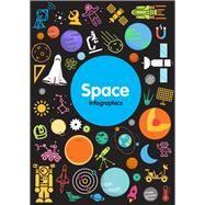 Space Infographics by Brundle, Harriet, 9781786370808