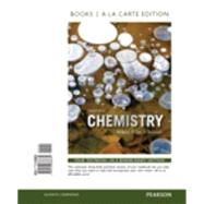 Chemistry, Books a la Carte Plus Mastering Chemistry with eText -- Access Card Package by McMurry, John E.; Fay, Robert C.; Robinson, Jill Kirsten, 9780133900811