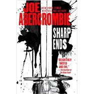 Sharp Ends by Abercrombie, Joe, 9780316390811