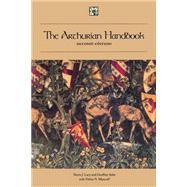 The Arthurian Handbook, Second Edition: Second Edition 9780815320814N