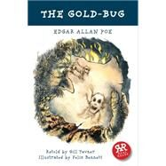 The Gold-bug by Tavner, Gill; Bennett, Felix, 9781906230814