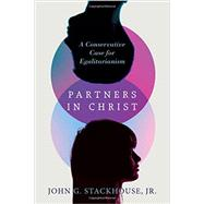 Partners in Christ by Stackhouse, John G., Jr., 9780830840816