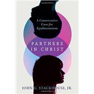 Partners in Christ by Stackhouse, John G., Jr., 9780830840816