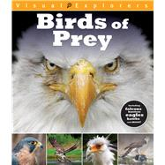 Birds of Prey by Reynolds, Toby; Calver, Paul, 9781438010816