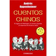 Cuentos chinos by Oppenheimer, Andres, 9789707800816