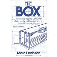 The Box by Levinson, Marc, 9780691170817