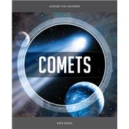 Comets by Riggs, Kate, 9781628320817