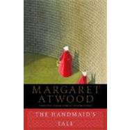 The Handmaid's Tale by ATWOOD, MARGARET, 9780385490818