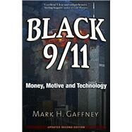 Black 9/11 by Gaffney, Mark H., 9781634240819