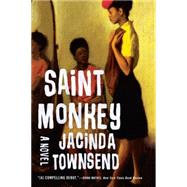 Saint Monkey by Townsend, Jacinda, 9780393350821