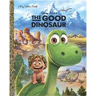 The Good Dinosaur Big Golden Book (Disney/Pixar The Good Dinosaur) by RH DISNEYRH DISNEY, 9780736430821