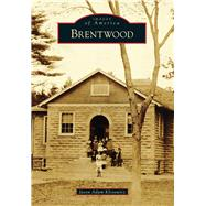 Brentwood by Klosowicz, Jason Adam, 9781467120821