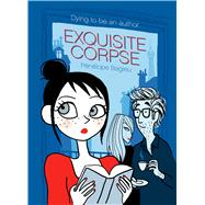 Exquisite Corpse by Bagieu, P�n�lope, 9781626720824