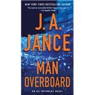 Man Overboard by Jance, J. A., 9781501110825