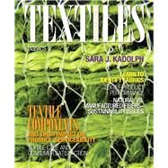 Textiles Basics by Kadolph, Sara J., 9780132620826