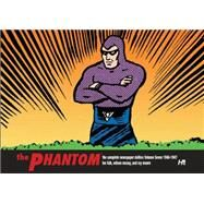 The Phantom 1 by Falk, Lee; McCoy, Wilson; Herman, Daniel, 9781613450826