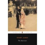 The American by Henry, D. J., 9780140390827