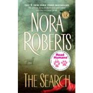 The Search by Roberts, Nora, 9780515150827