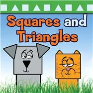 Squares and Triangles by Robertson, Kay, 9781634300827