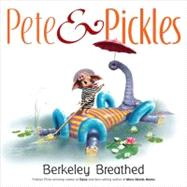 Pete and Pickles by Breathed, Berkeley, 9780399250828
