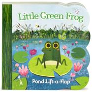 Little Green Frog by Swift, Ginger, 9781680520828