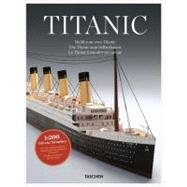 Titanic by Siwek, Thomas; Slater, Timothy; Hulse, Michael, 9783836530828