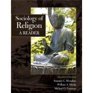 Sociology of Religion: A Reader by Mirola; William, 9780205710829