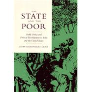 The State and the Poor by Echeverri-Gent, John, 9780520080829