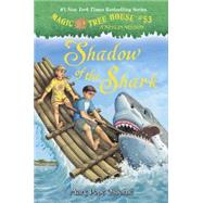Shadow of the Shark by OSBORNE, MARY POPEMURDOCCA, SAL, 9780553510829