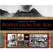 Bodies from the Ash by Deem, James M., 9781328740830