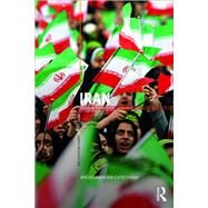 Iran: Stuck in Transition by Ehteshami; Anoushiravan, 9780415710831