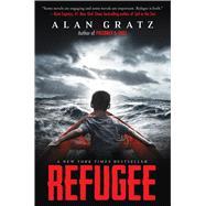 Refugee by Gratz, Alan, 9780545880831