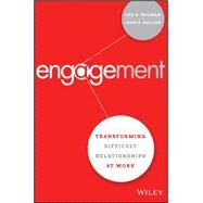 Engagement by Bolman, Lee G.; Gallos, Joan V., 9781119150831