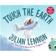 Touch The Earth by Lennon, Julian; Davis, Bart (CON); Coh, Smiljana, 9781510720831